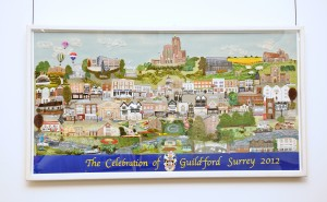 Guildford Embroidery