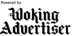 woking logo